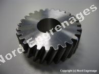 Nord engrenage,fabrication d'organes mécaniques de transmission